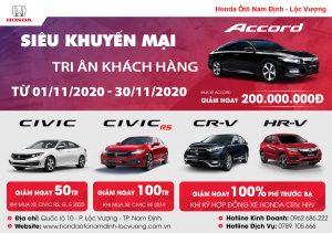 Honda crv - honda hrv - honda civic - honda accord